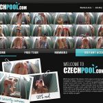 Czechpool Renew