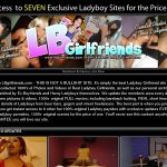 Ladyboy Girlfriends Site Discount