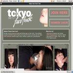 Login Tokyo Face Fuck Free